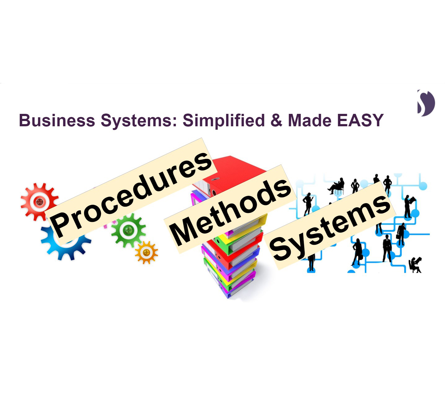 Business Procedures digital course